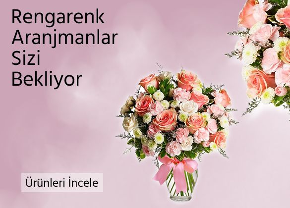 send to kemer flower