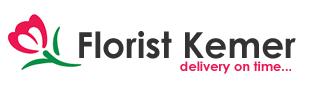 kemer florist Logo