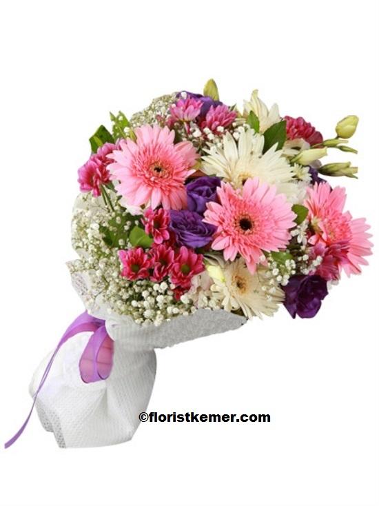 kemer florist Mix Bouquet